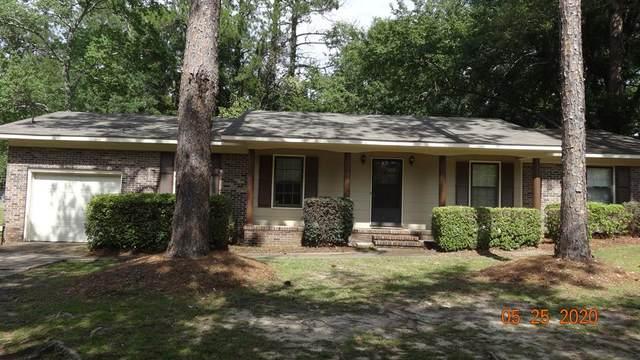 1904 Berkshire Dr, Dothan, AL 36303 (MLS #177973) :: Team Linda Simmons Real Estate