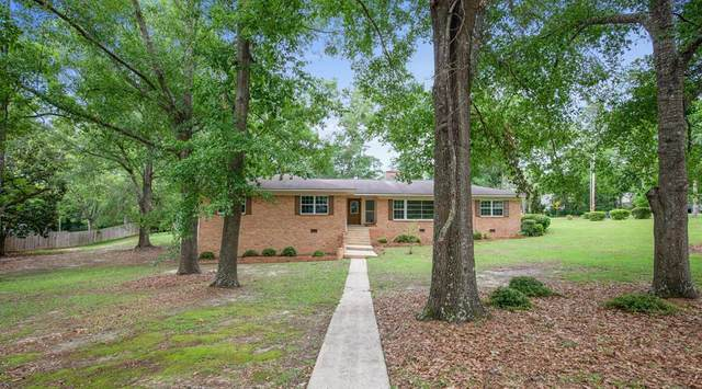 1400 Haisten Drive, Dothan, AL 36301 (MLS #177982) :: Team Linda Simmons Real Estate