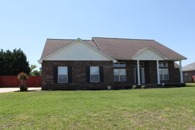 255 Hannah, Daleville, AL 36322 (MLS #177987) :: Team Linda Simmons Real Estate