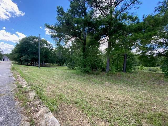 Lot 18 0 Ridge Road, Headland, AL 36345 (MLS #177997) :: LocAL Realty