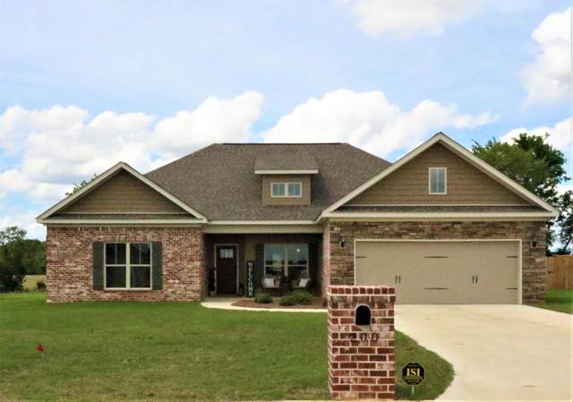 200 Cabrio Way, Headland, AL 36345 (MLS #177998) :: Team Linda Simmons Real Estate