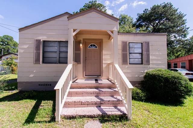 114 Naomi, Dothan, AL 36301 (MLS #178001) :: Team Linda Simmons Real Estate