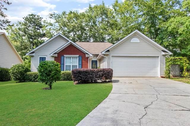 309 Cumberland Drive, Dothan, AL 36301 (MLS #178019) :: Team Linda Simmons Real Estate