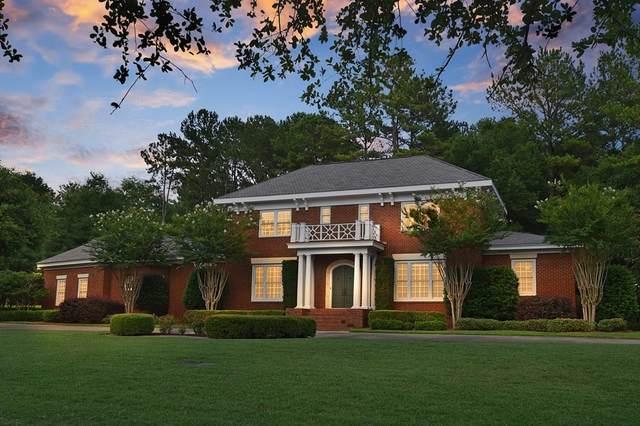 401 Liveoak Trail, Dothan, AL 36305 (MLS #178022) :: Team Linda Simmons Real Estate