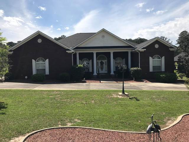 801 Tartan Way, Enterprise, AL 36330 (MLS #178025) :: Team Linda Simmons Real Estate