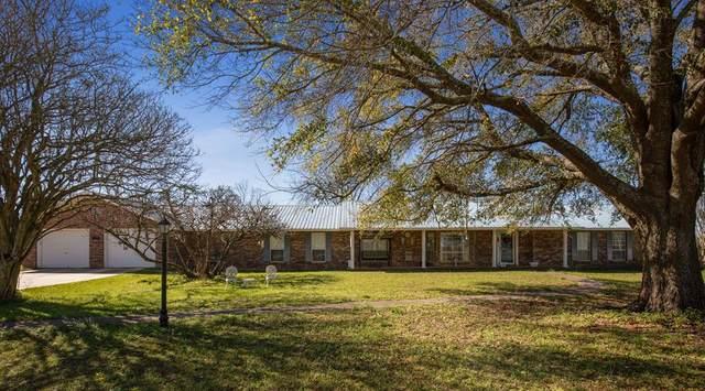 1022 Sharpe, Bonifay, FL 32425 (MLS #178036) :: Team Linda Simmons Real Estate