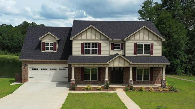 302 Turtleback Trail, Enterprise, AL 36330 (MLS #178041) :: Team Linda Simmons Real Estate