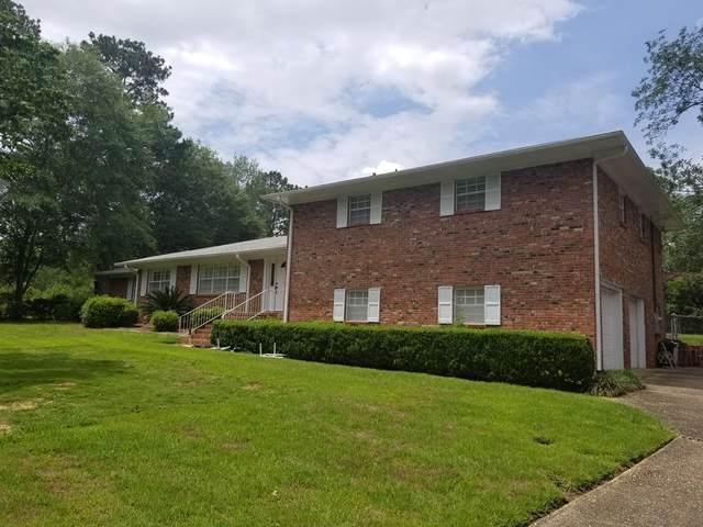 2806 Rock Creek Road, Dothan, AL 36303 (MLS #178054) :: Team Linda Simmons Real Estate