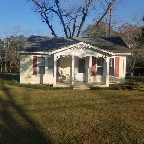 105 Ozark, Newton, AL 36352 (MLS #178066) :: Team Linda Simmons Real Estate