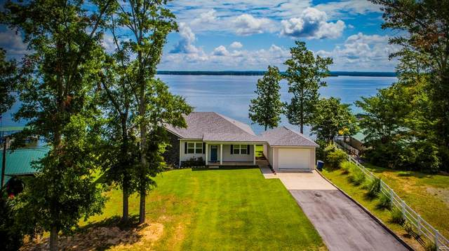 971 Lakeview St., Abbeville, AL 36310 (MLS #178079) :: Team Linda Simmons Real Estate