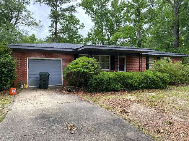1303 Montezuma Ave, Dothan, AL 36303 (MLS #178091) :: Team Linda Simmons Real Estate