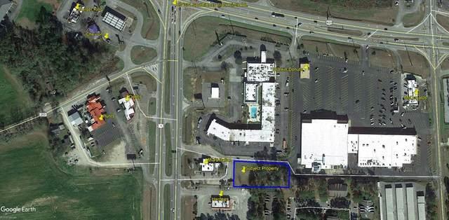 0 South Oates, Dothan, AL 36301 (MLS #178098) :: Team Linda Simmons Real Estate