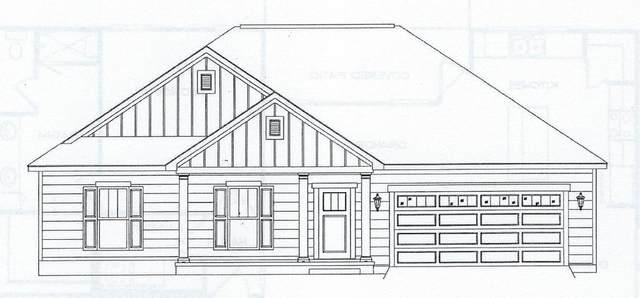 95 Memory Lane, Eufaula, AL 36027 (MLS #178104) :: Team Linda Simmons Real Estate