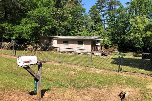 967 Galazie Drive, Abbeville, AL 36310 (MLS #178112) :: Team Linda Simmons Real Estate