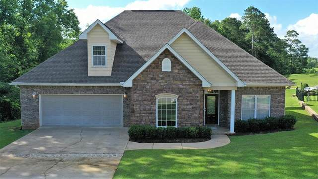 112 W Robertson Court, Enterprise, AL 36330 (MLS #178133) :: Team Linda Simmons Real Estate