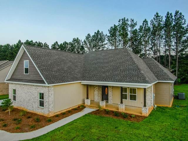 236 Silver Maple Lane, Rehobeth, AL 36301 (MLS #178140) :: Team Linda Simmons Real Estate