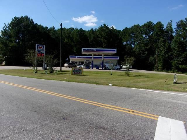 911 E Roy Parker Road, Ozark, AL 36360 (MLS #178146) :: Team Linda Simmons Real Estate
