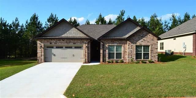 657 Valley Stream Drive, Enterprise, AL 36330 (MLS #178147) :: Team Linda Simmons Real Estate