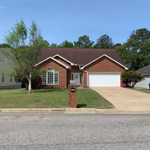 318 Brushfire Drive, Dothan, AL 36305 (MLS #178158) :: Team Linda Simmons Real Estate