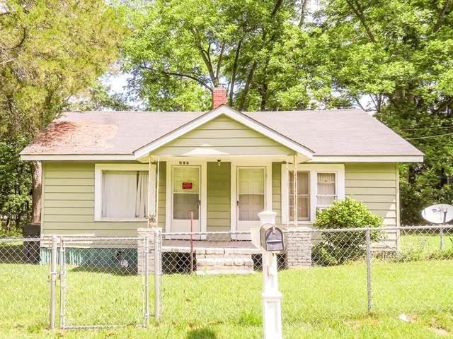409 Alabama, Dothan, AL 36303 (MLS #178171) :: Team Linda Simmons Real Estate