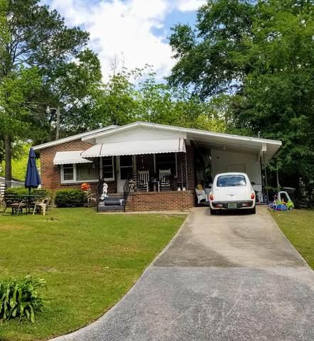 702 Sunset, Dothan, AL 36303 (MLS #178177) :: Team Linda Simmons Real Estate