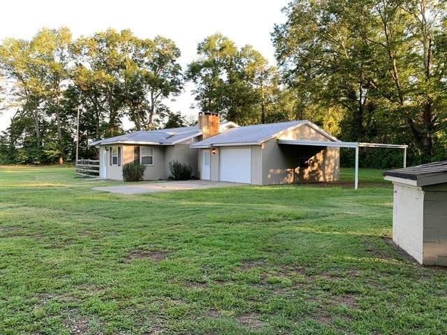 20 Dempsey, Ashford, AL 36312 (MLS #178179) :: Team Linda Simmons Real Estate