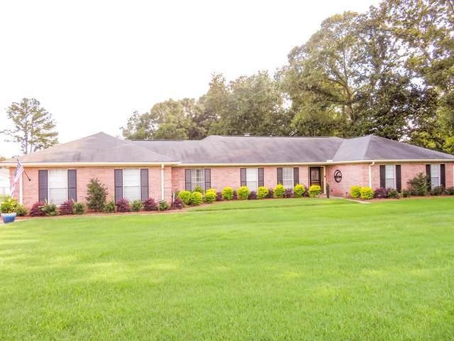 113 Meadowview, Midland City, AL 36350 (MLS #178188) :: Team Linda Simmons Real Estate