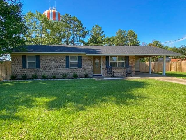 925 W Meadows, Geneva, AL 36340 (MLS #178191) :: Team Linda Simmons Real Estate