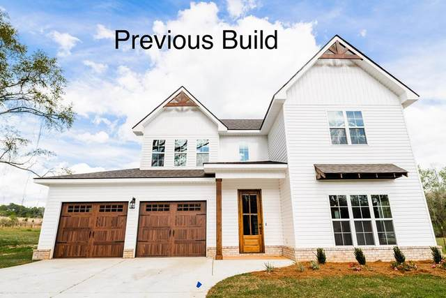 2950 134 East, Headland, AL 36345 (MLS #178193) :: Team Linda Simmons Real Estate