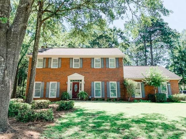 102 Cardinal Ct, Dothan, AL 36303 (MLS #178203) :: Team Linda Simmons Real Estate