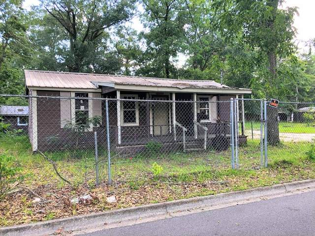 1204 Montevallo, Dothan, AL 36301 (MLS #178212) :: Team Linda Simmons Real Estate