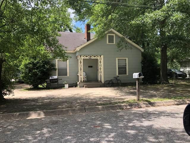 1014 Cabot, Dothan, AL 36301 (MLS #178222) :: Team Linda Simmons Real Estate