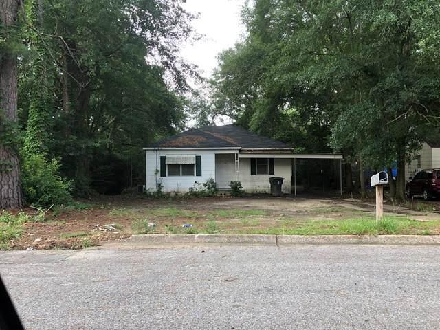109 Naomi, Dothan, AL 36301 (MLS #178225) :: Team Linda Simmons Real Estate