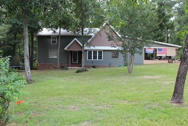 2980 County Road 63, Columbia, AL 36319 (MLS #178240) :: Team Linda Simmons Real Estate