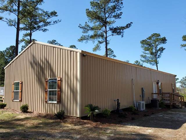 191 Spring Hill Rd., Dothan, AL 36301 (MLS #178243) :: Team Linda Simmons Real Estate