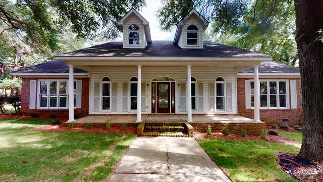 102 Cedar Chase Ct., Dothan, AL 36303 (MLS #178245) :: Team Linda Simmons Real Estate