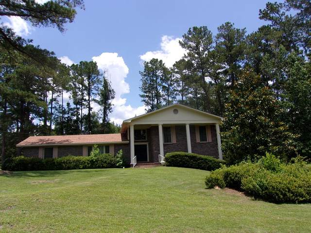 1556 Seminole Circle, Elba, AL 36323 (MLS #178256) :: Team Linda Simmons Real Estate