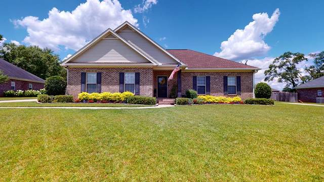 106 Barnwell Lane, Dothan, AL 36305 (MLS #178261) :: Team Linda Simmons Real Estate