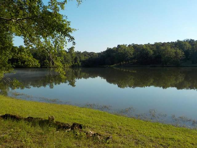 Lot 8 1.4+Ac Glennwood Estates (Waterfront), Kinsey, AL 36303 (MLS #178262) :: Team Linda Simmons Real Estate