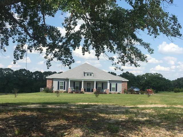 1655 Mccallister Road, Slocomb, AL 36375 (MLS #178264) :: Team Linda Simmons Real Estate