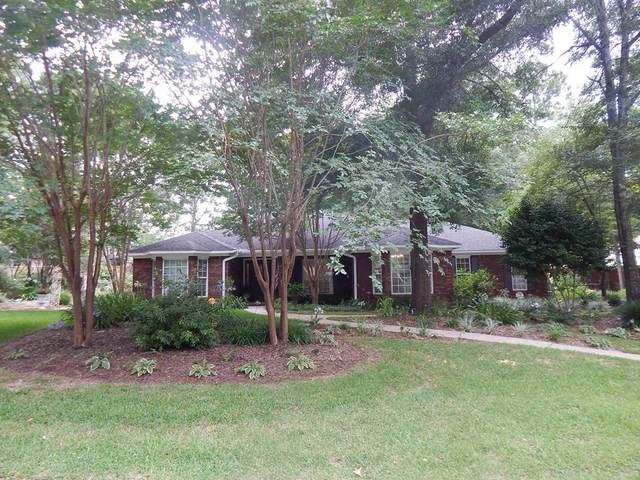1603 Montcliff Drive, Dothan, AL 36303 (MLS #178266) :: Team Linda Simmons Real Estate