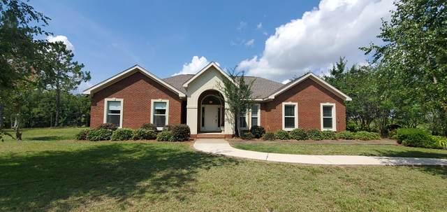 4220 D.Hodge Road, Cottonwood, AL 36320 (MLS #178269) :: Team Linda Simmons Real Estate