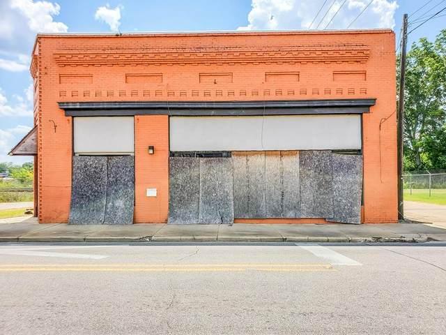 193 Headland, Dothan, AL 36303 (MLS #178271) :: Team Linda Simmons Real Estate