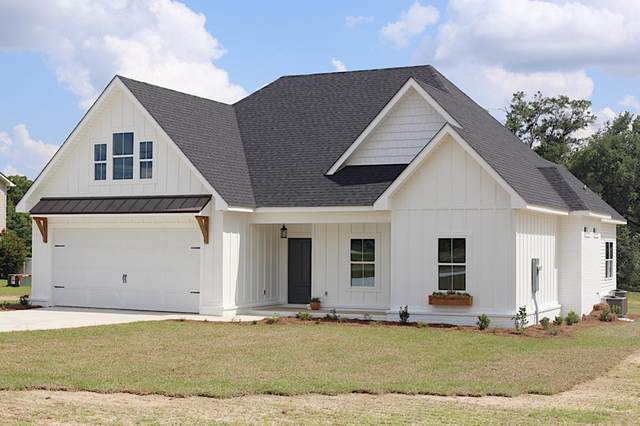 1496 Skipper Road, Dothan, AL 36301 (MLS #178272) :: Team Linda Simmons Real Estate
