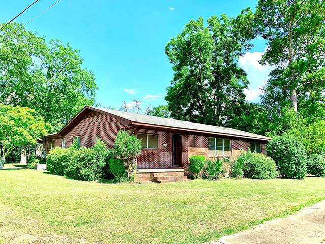 501 Mitchell Street, Headland, AL 36345 (MLS #178280) :: Team Linda Simmons Real Estate