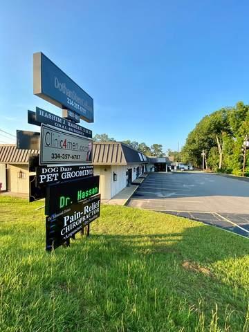 1805 West Main Street, Dothan, AL 36301 (MLS #178283) :: Team Linda Simmons Real Estate