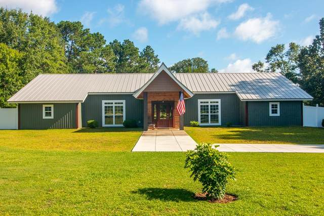 10 Harrington Lane, Dothan, AL 36305 (MLS #178286) :: Team Linda Simmons Real Estate