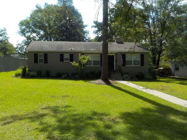 105 Roberta, Dothan, AL 36301 (MLS #178288) :: Team Linda Simmons Real Estate