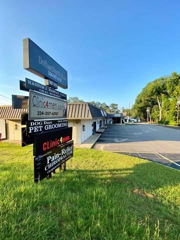 1801 West Main Street, Dothan, AL 36301 (MLS #178290) :: Team Linda Simmons Real Estate