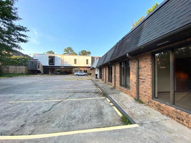 1805 West Main Street, Dothan, AL 36301 (MLS #178292) :: Team Linda Simmons Real Estate